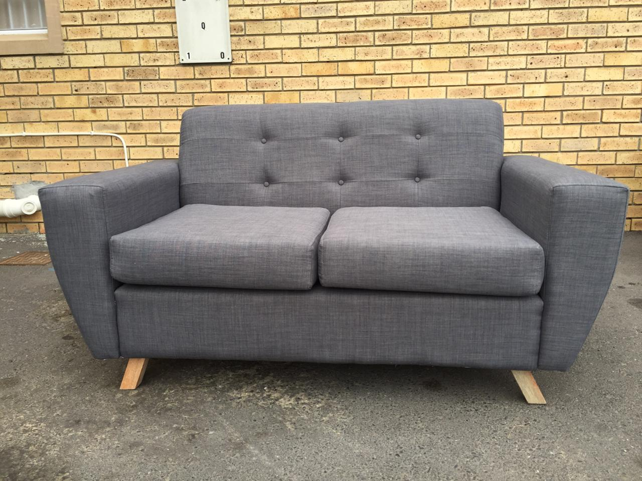 New Annabelle 2 Seater Sofa Couch 1 6m